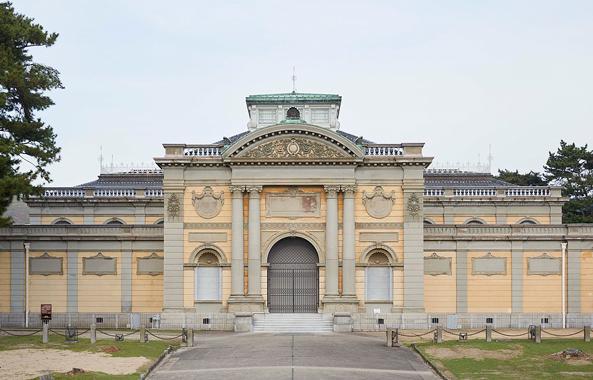 나라 국립 박물관