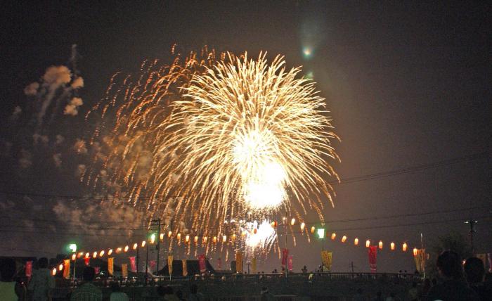 다카다야 가헤에 축제