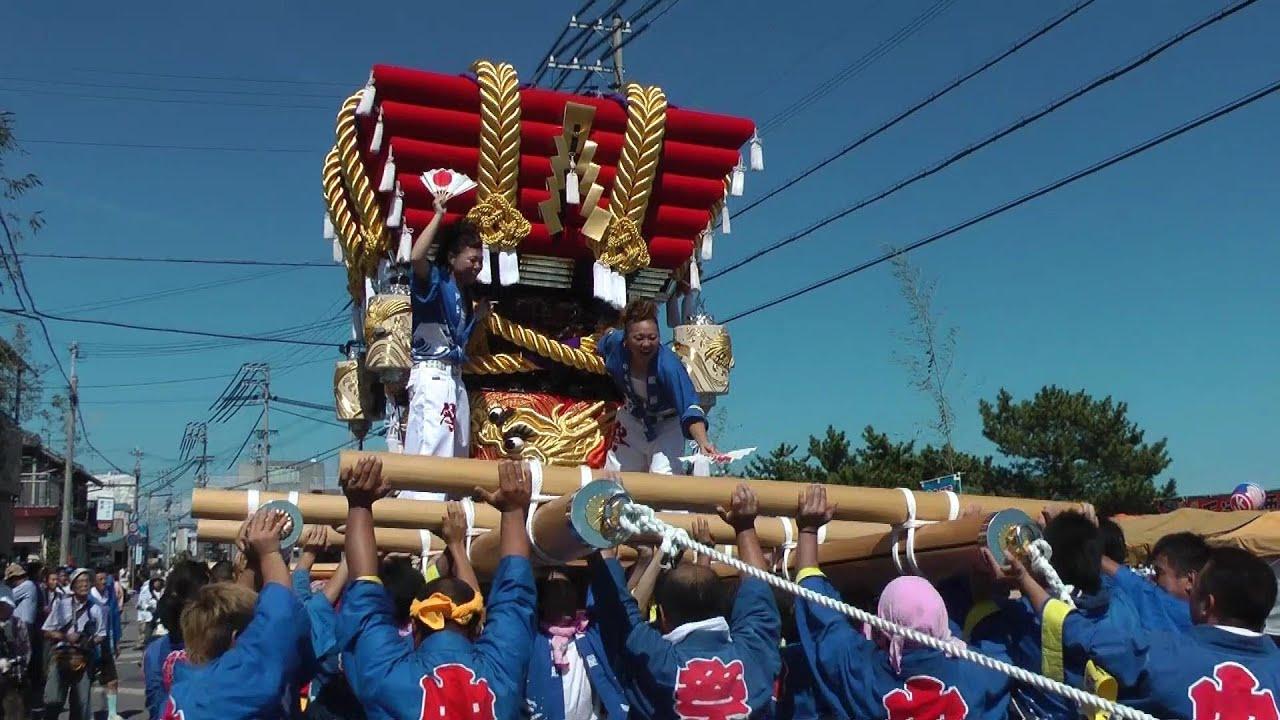 고토시로누시진자 미즈카케마쓰리 축제