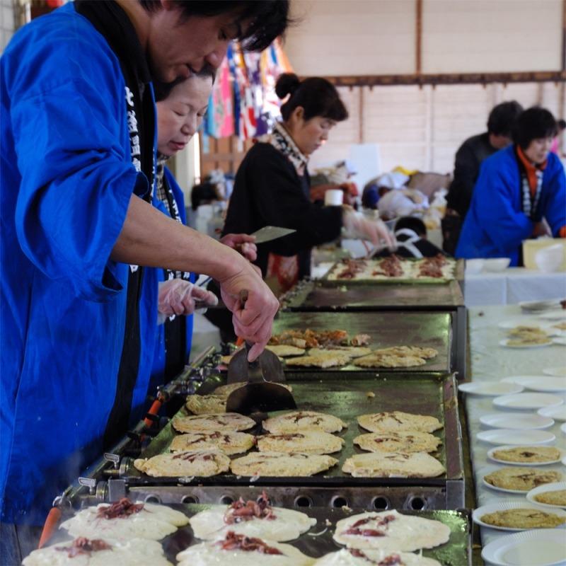 하마사카 미나트호타르이카 축제