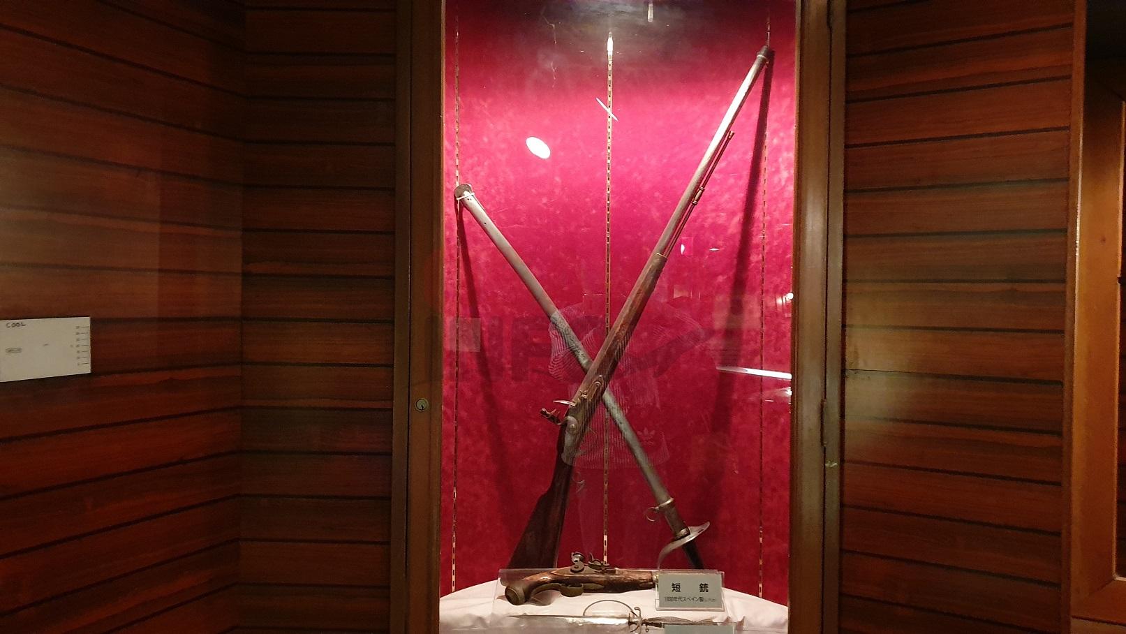 덴포잔 산타마리아호 박물관