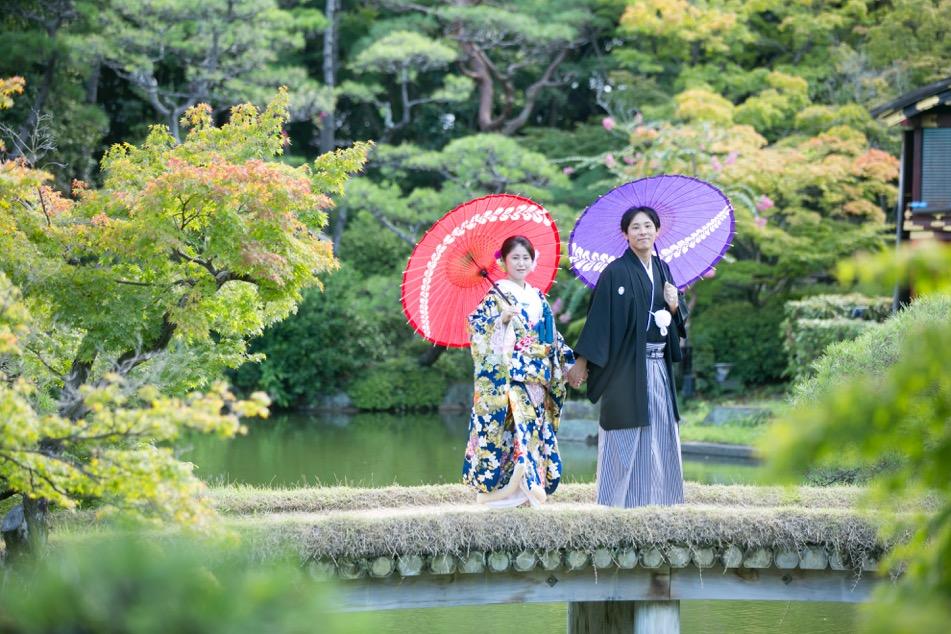 일본 웨딩촬영장소