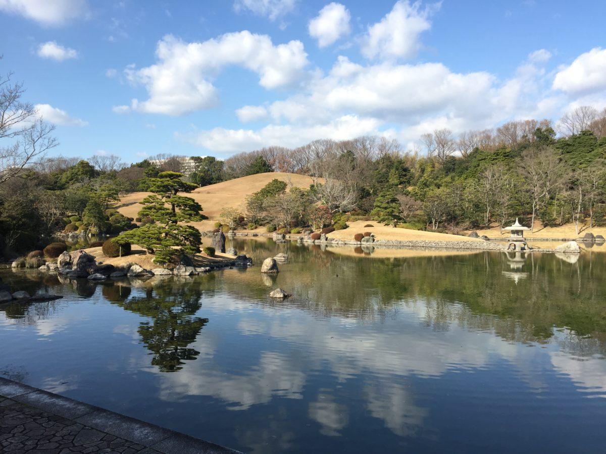 일본식 정원