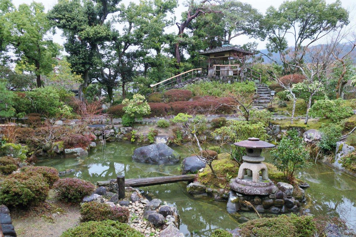 요시키엔 정원
