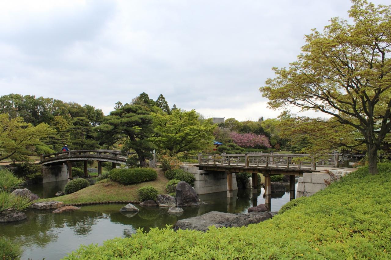 일본식 정원 추천