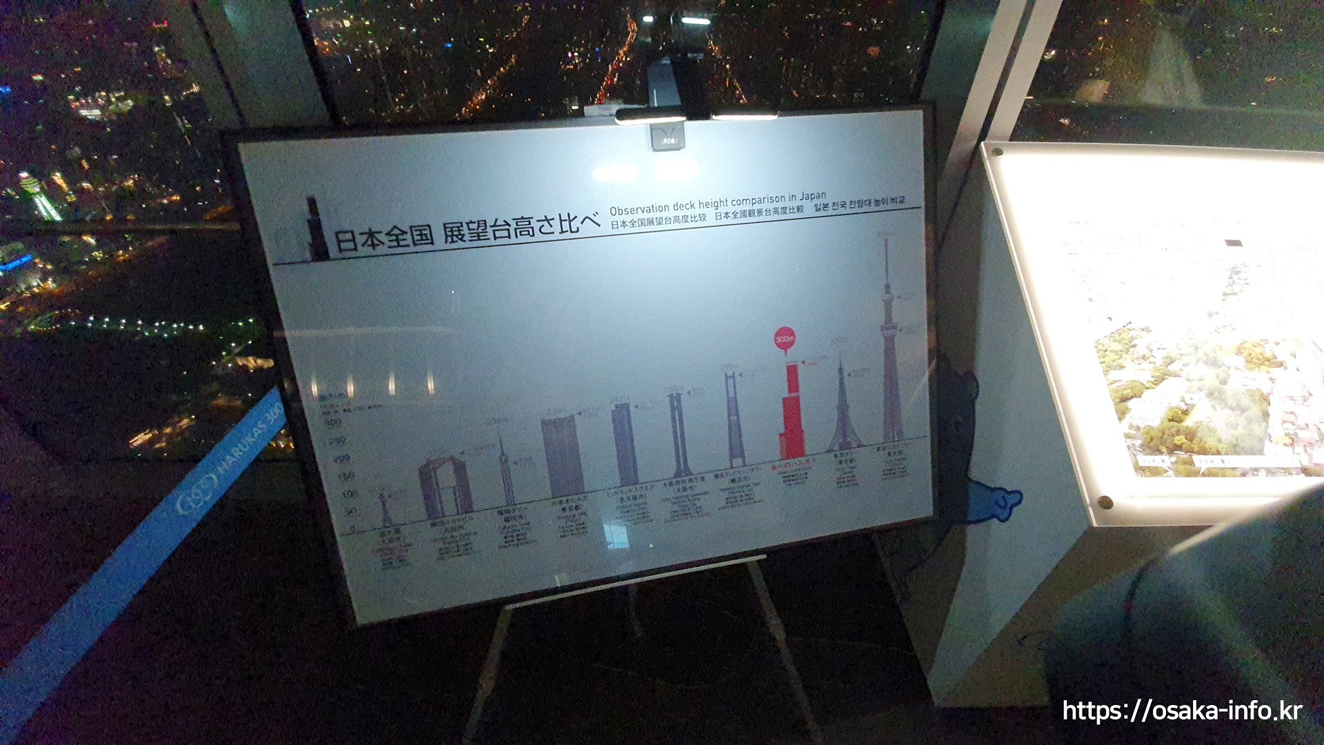 일본 전망대