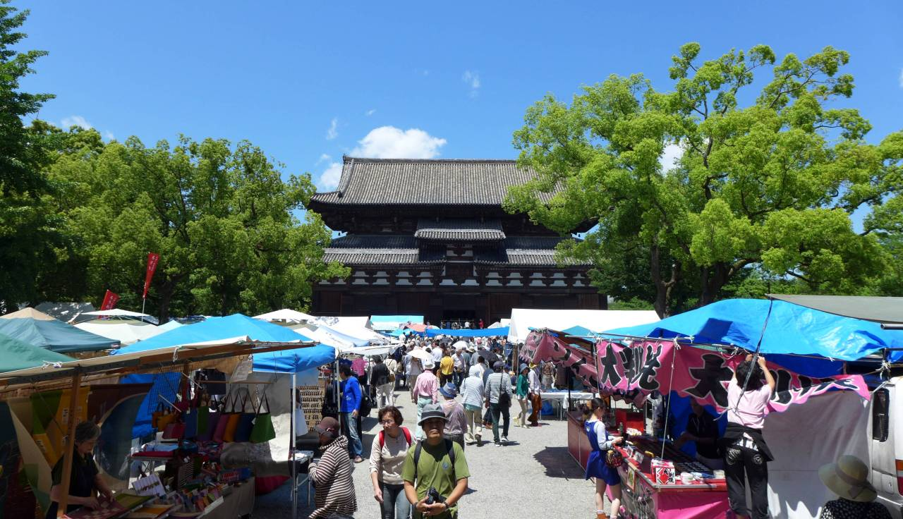 일본 시장