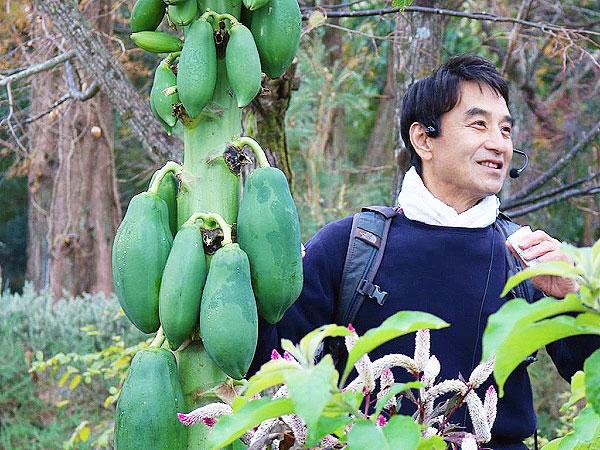 일본 최대 식물원