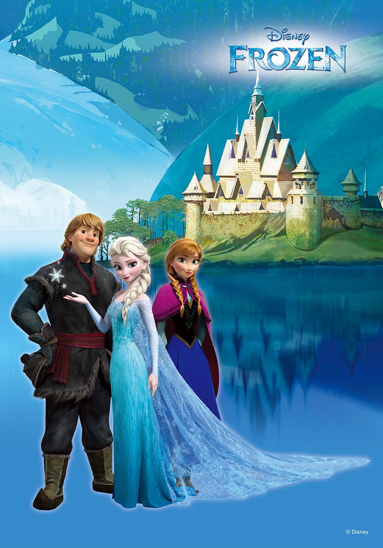 [Disney] 디즈니 겨울왕국 직소퍼즐(1000피스/D1002) - 퍼즐라이프, 22,000원, 조각/퍼즐, 캐릭터 직소퍼즐