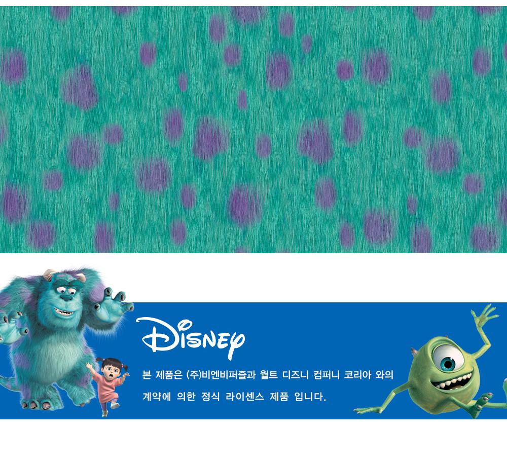 [Disney] 디즈니 몬스터 주식회사 직소퍼즐(500피스/D511) - 퍼즐라이프, 14,000원, 조각/퍼즐, 캐릭터 직소퍼즐