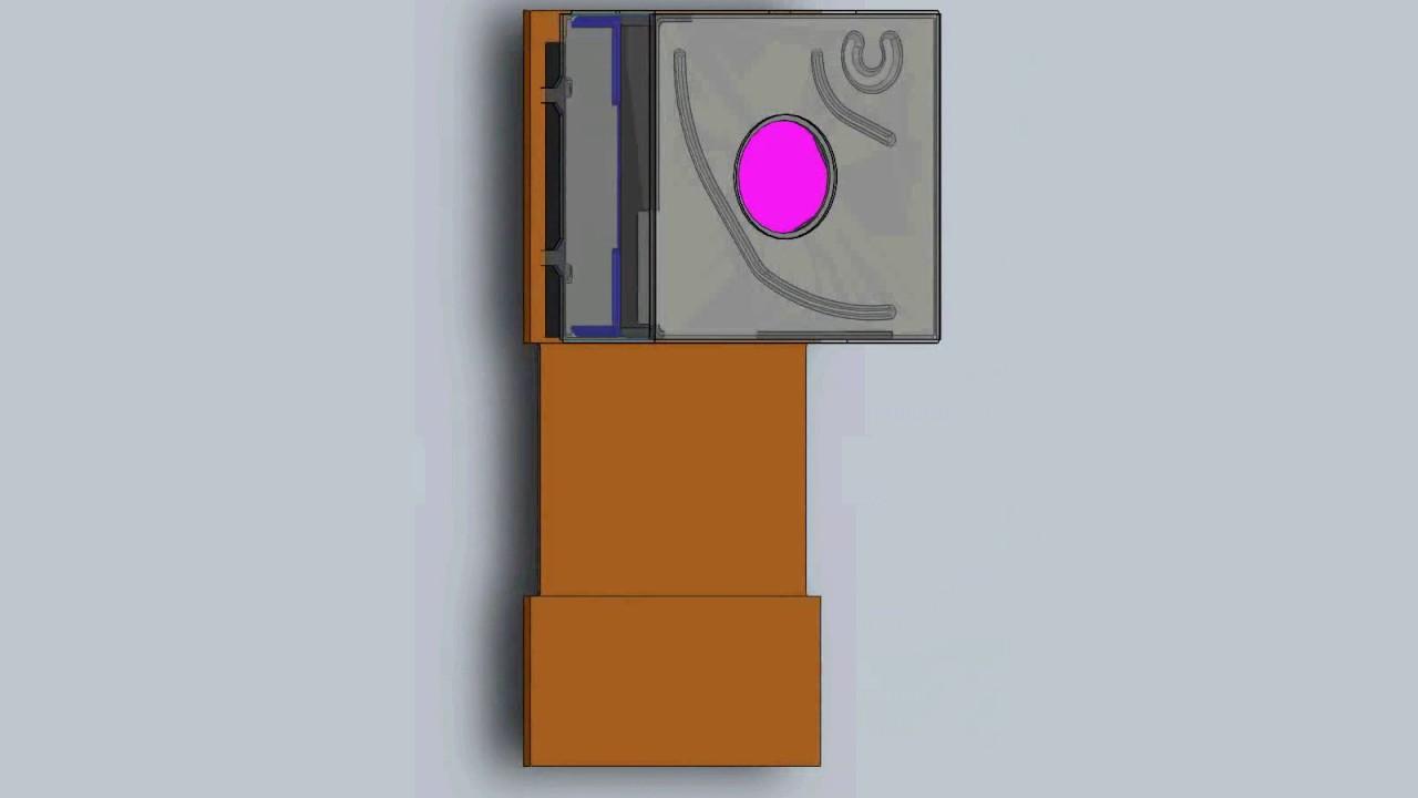 Micro-Actuator