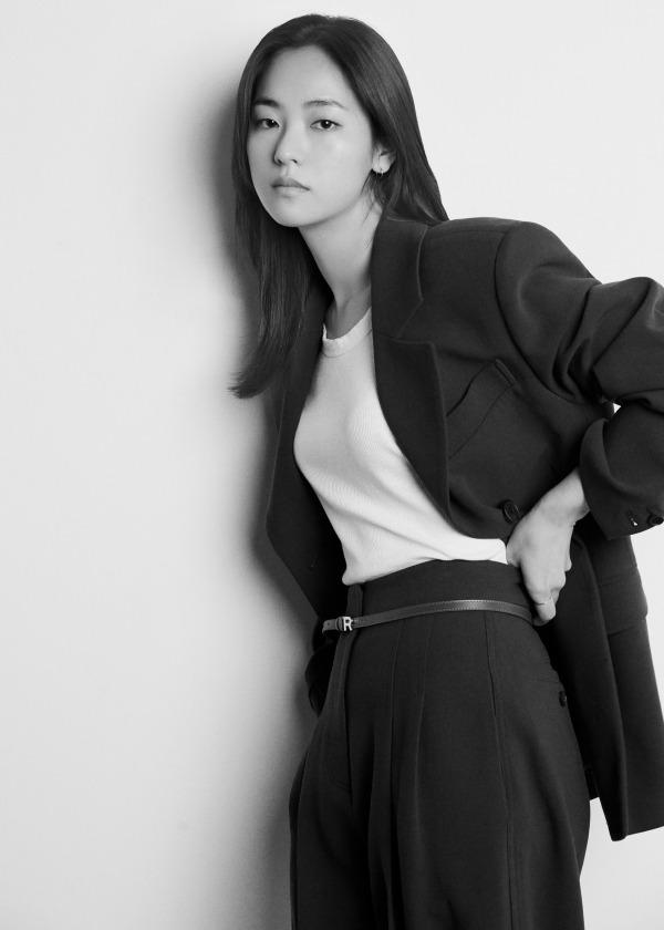 ▲ 배우 전여빈 (사진=제이와이드컴퍼니)