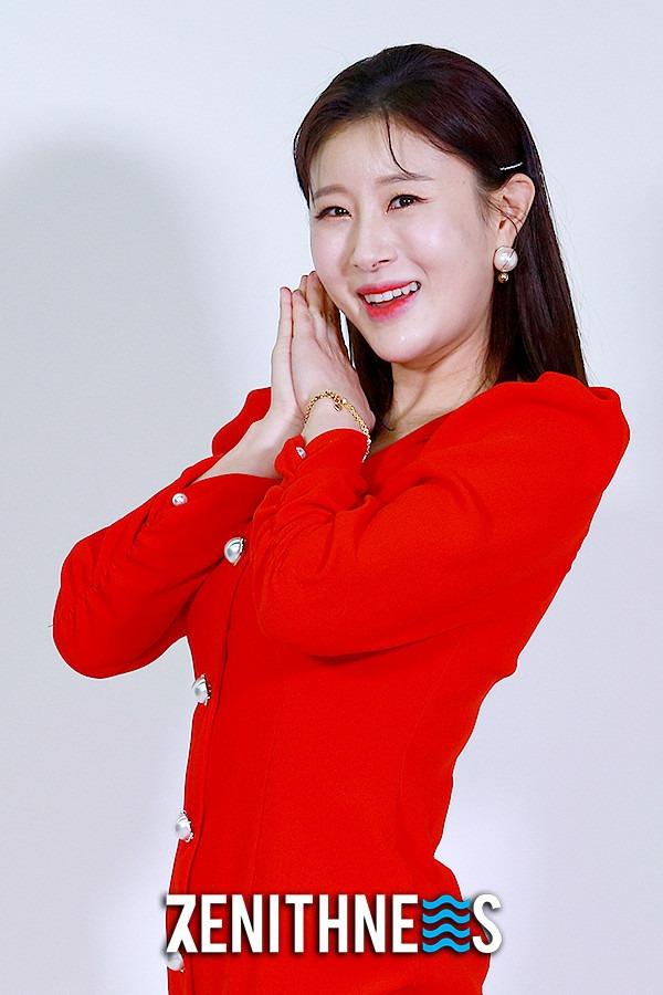 ▲ '보이스퀸' 이미리 '민요부터 트로트까지 정복' (사진=문찬희 기자)