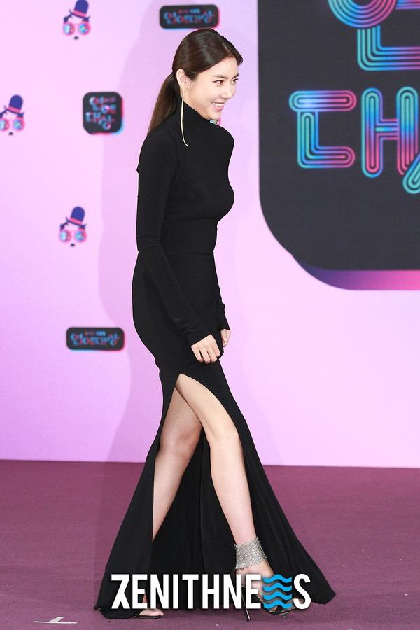 ▲ 김강훈-손담비 '동백꽃 다시 한 번 뭉쳤어요' (사진=문찬희 기자)