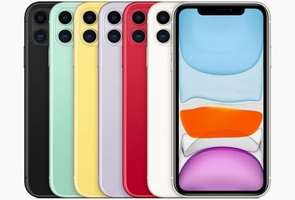 ▲ 애플, 아이폰11 시리즈발표...기능 UP-가격 DOWN (사진=애플)