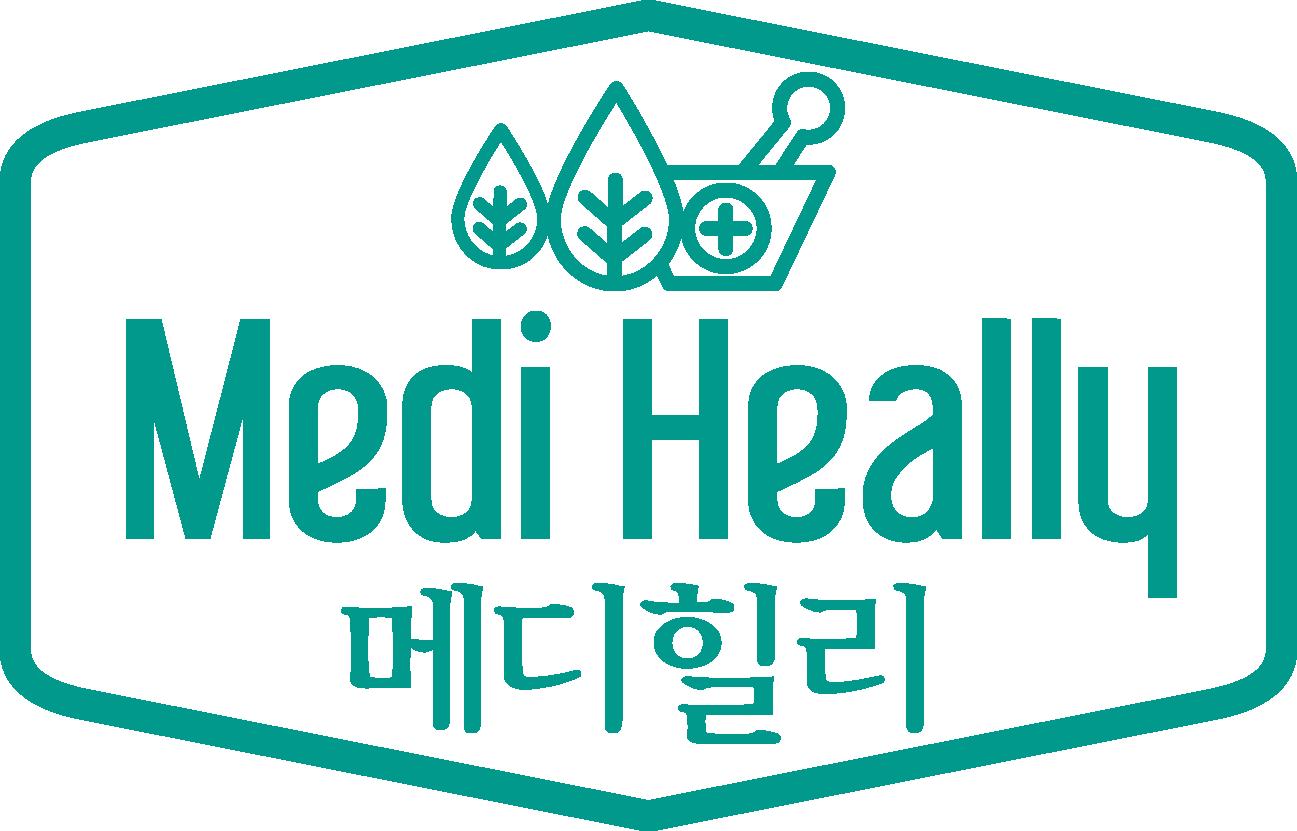 Mediheally 메디힐리 공식 쇼핑몰