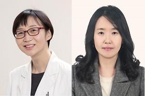 분당서울대병원 재활의학과 양은주 교수, 심혜영 박사(사진 오른쪽)
