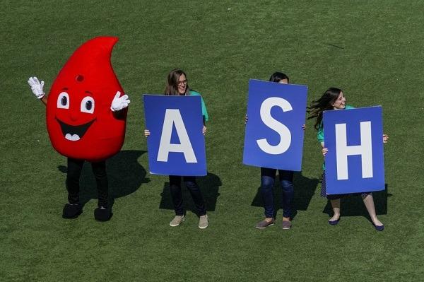 사진 출처: ASH 홈페이지