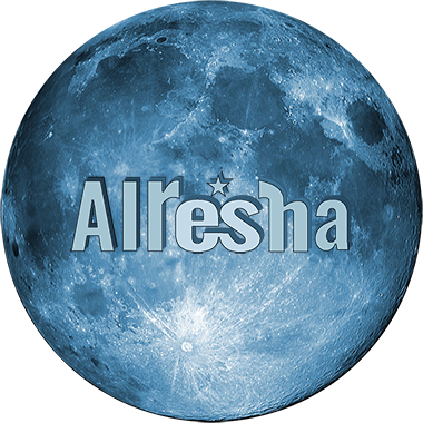 Alresha-logo