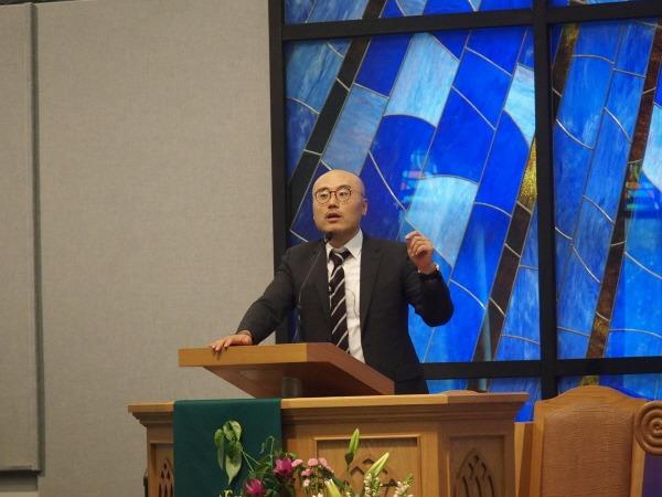 6.25 제 69주년 대한민국을 위한 기도회