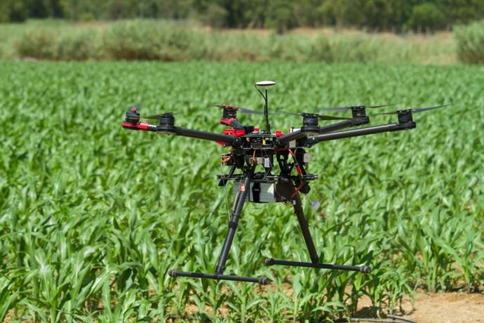 드론, 건설·농업·방산…적용 분야 확대