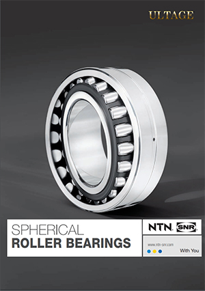 ULTAGE Spherical Roller Bearing Interchange Guide : 베어링넷