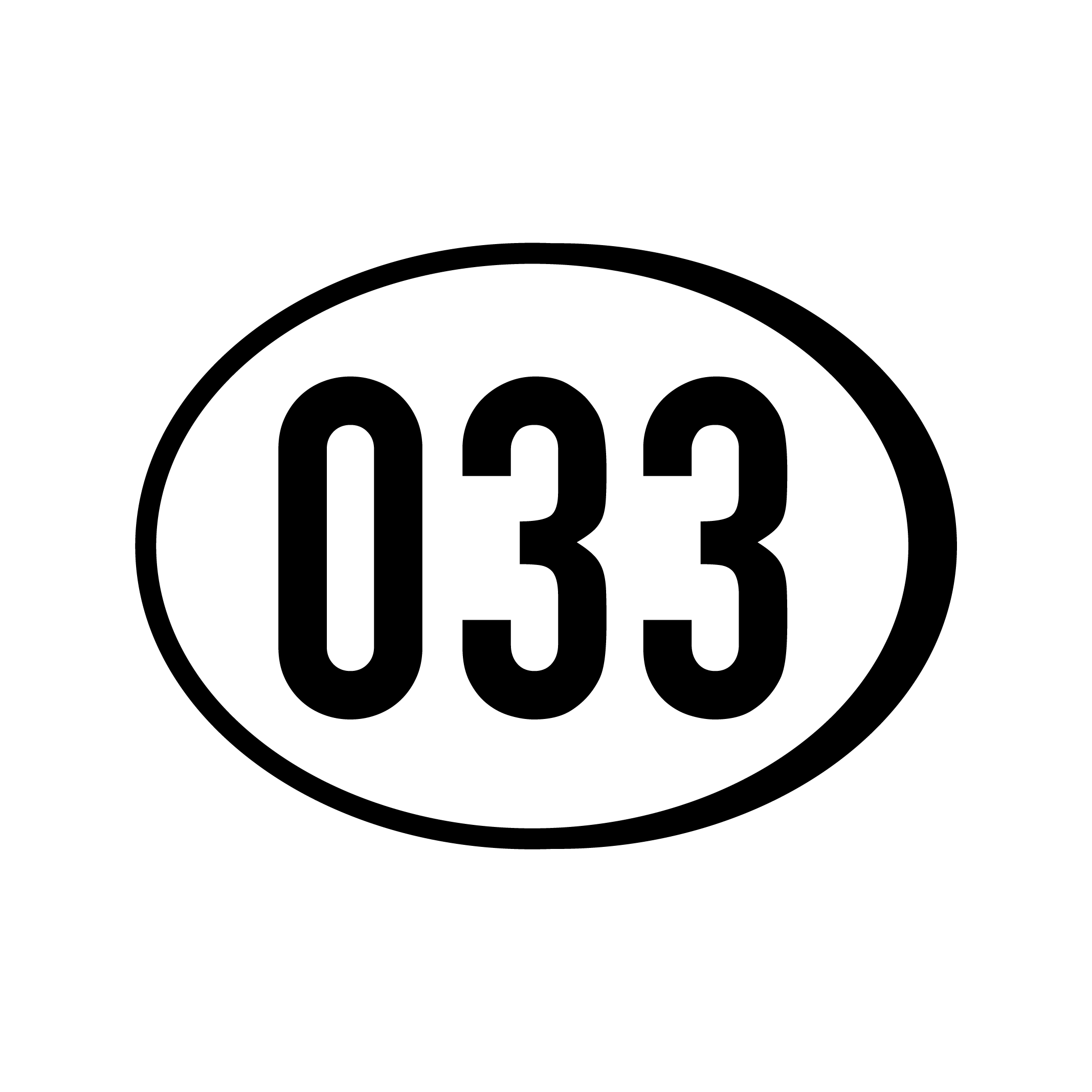 공삼삼 033 - 강원, 우리 사는 이야기
