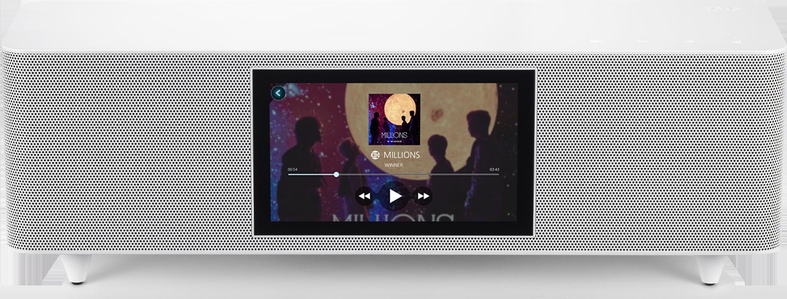 Hifi ROSE RS350 Premium Media Player Made In Korea 5cd9339c132fa
