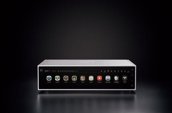 하이파이로즈, 플래그쉽 네트워크플레이어 RS150출시