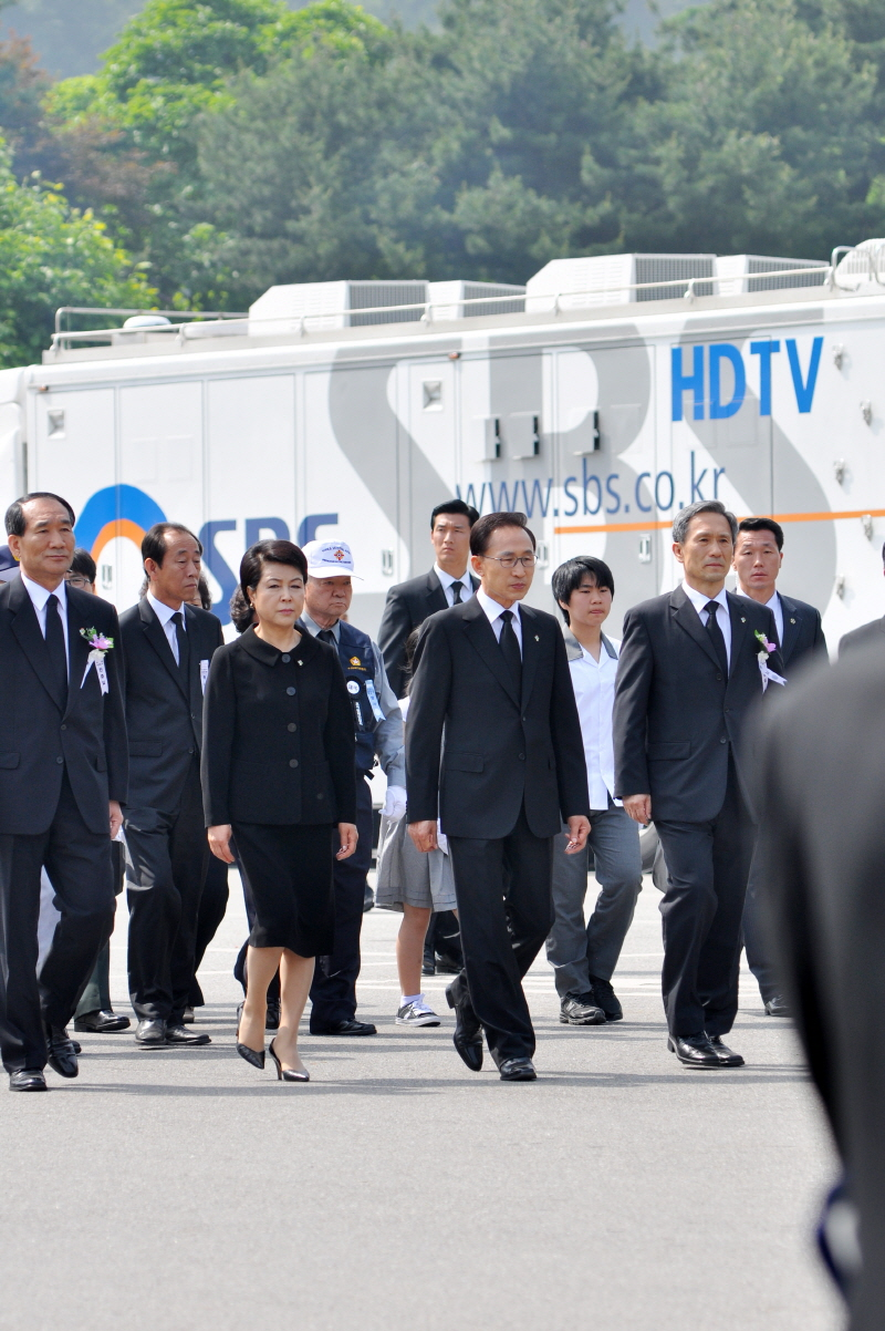 MB 이명박 징역 15년 선고 뉴스리포트