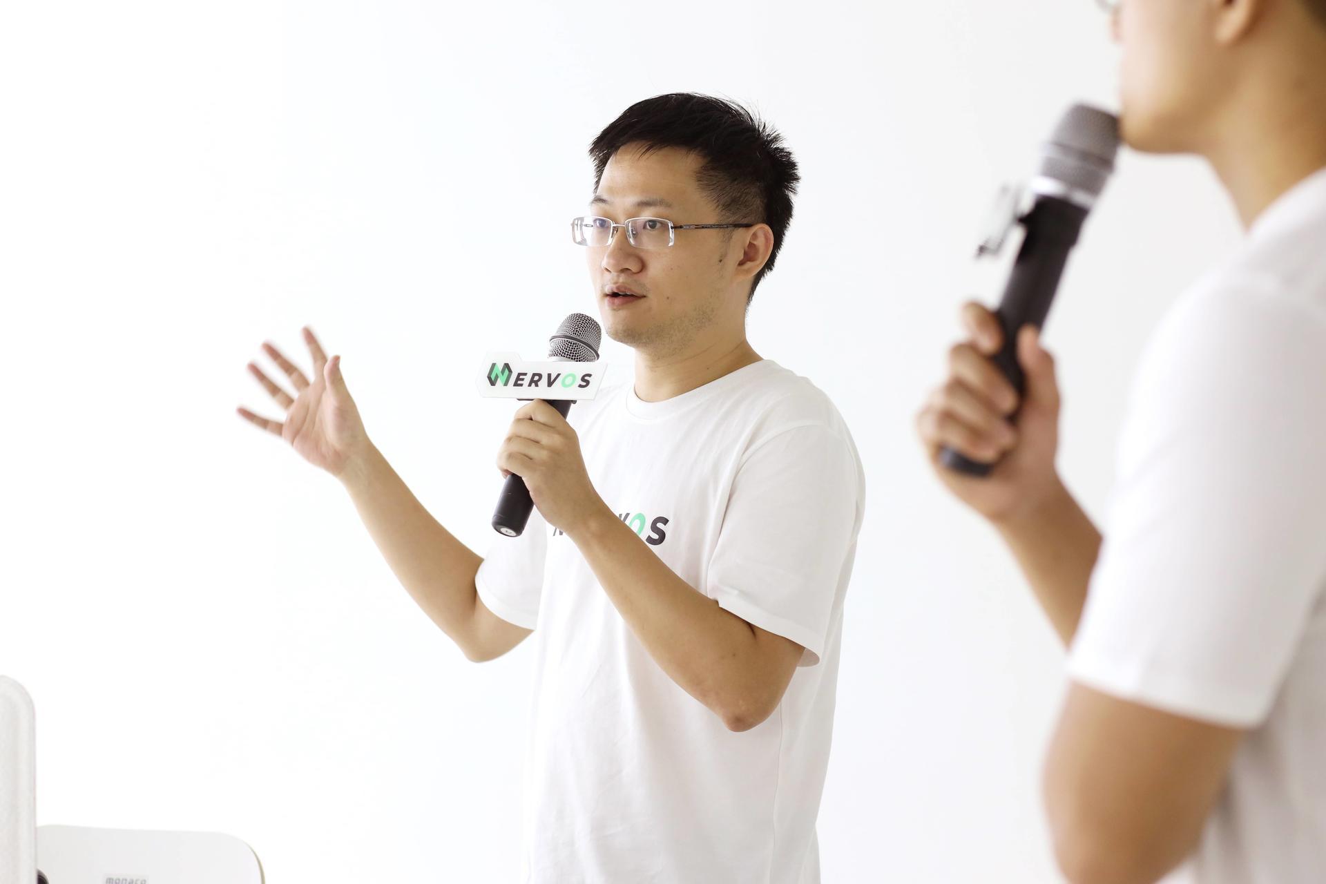 레이어드 네트워크 플랫폼 프로젝트 널보스 (Nervos), 서울 밋업 성황리에 마쳐