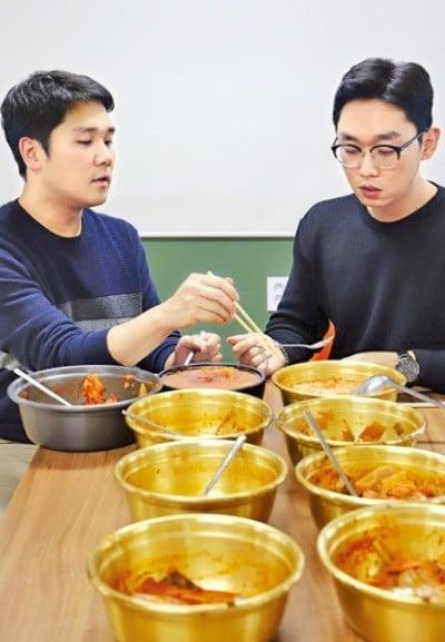 김치찌개 로열티 月 20만원만 받아…'제2 백종원' 꿈꾸는 숭실대 동기