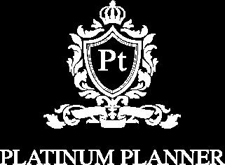 플래티늄플래너 공식홈페이지