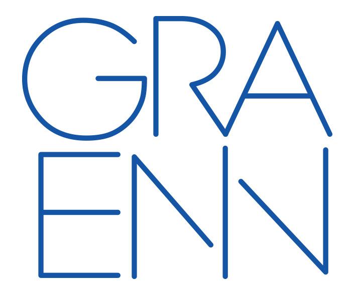 그라인 GRAENN - 지속가능한 패션 브랜드