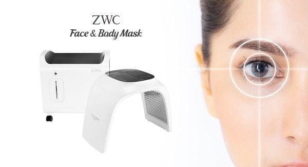 LED마스크, 소비자 안전 최우선으로 고려한 'ZWC 산소LED마스크'…KCㆍKTLㆍISO 안전기준 적합 판정으로 '인체안전성' 확인