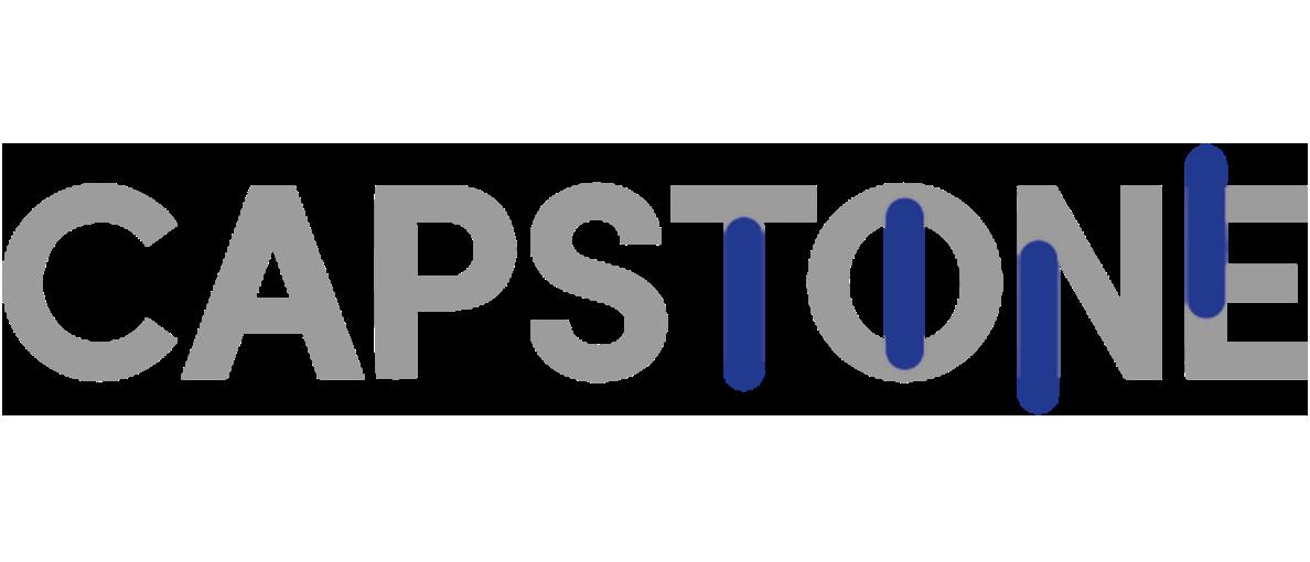 Capstone Pro.