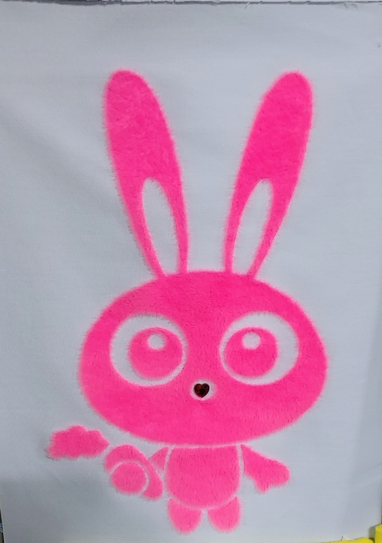 #후로킹 상품 샘플 #후로킹 토끼