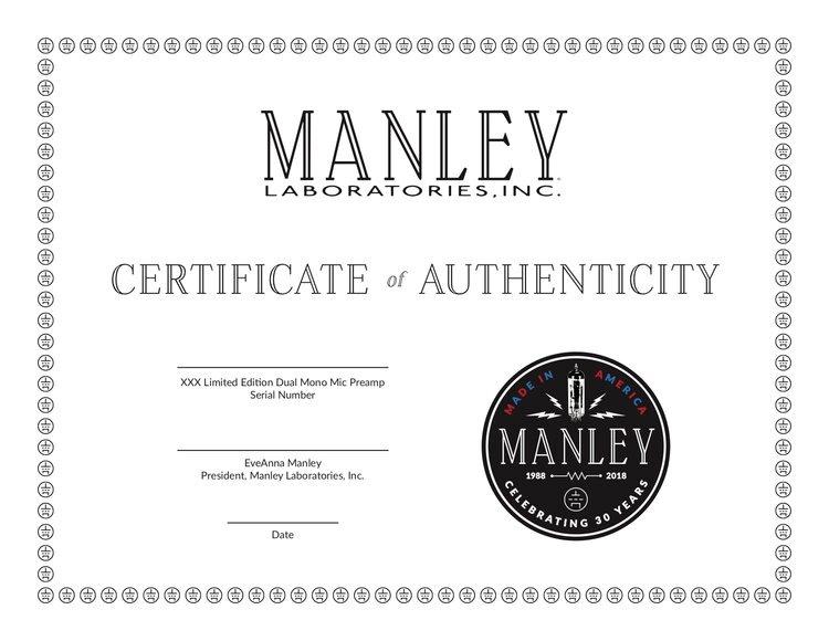 30 YEARS DMMPX Certificate.jpg