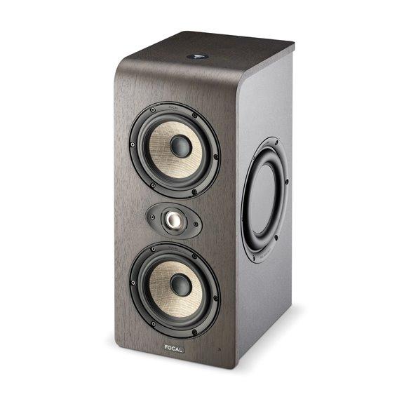 shape monitoring loudspeaker professional Focal