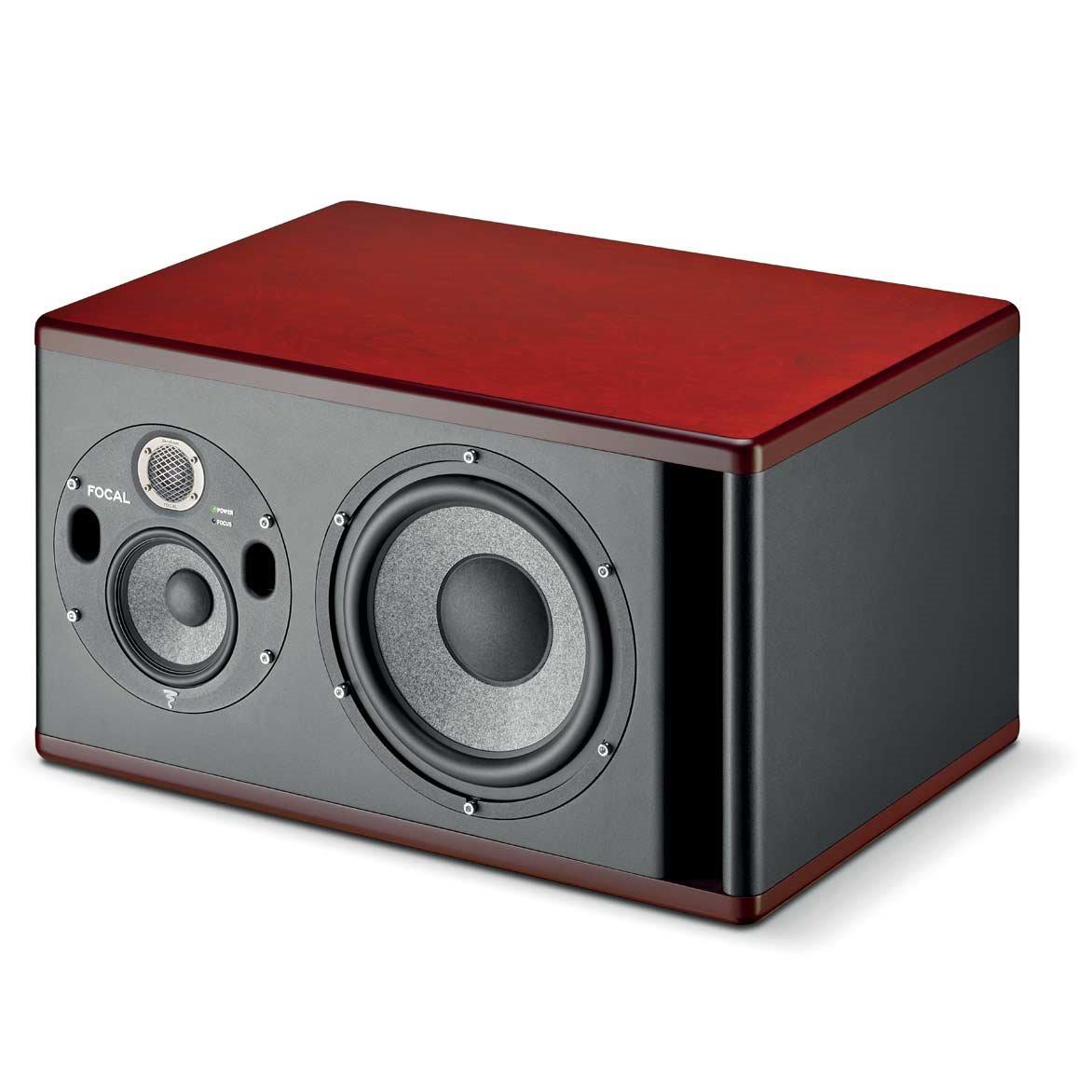 Trio11 Be - Professional monitoring loudspeaker - 3/4 face