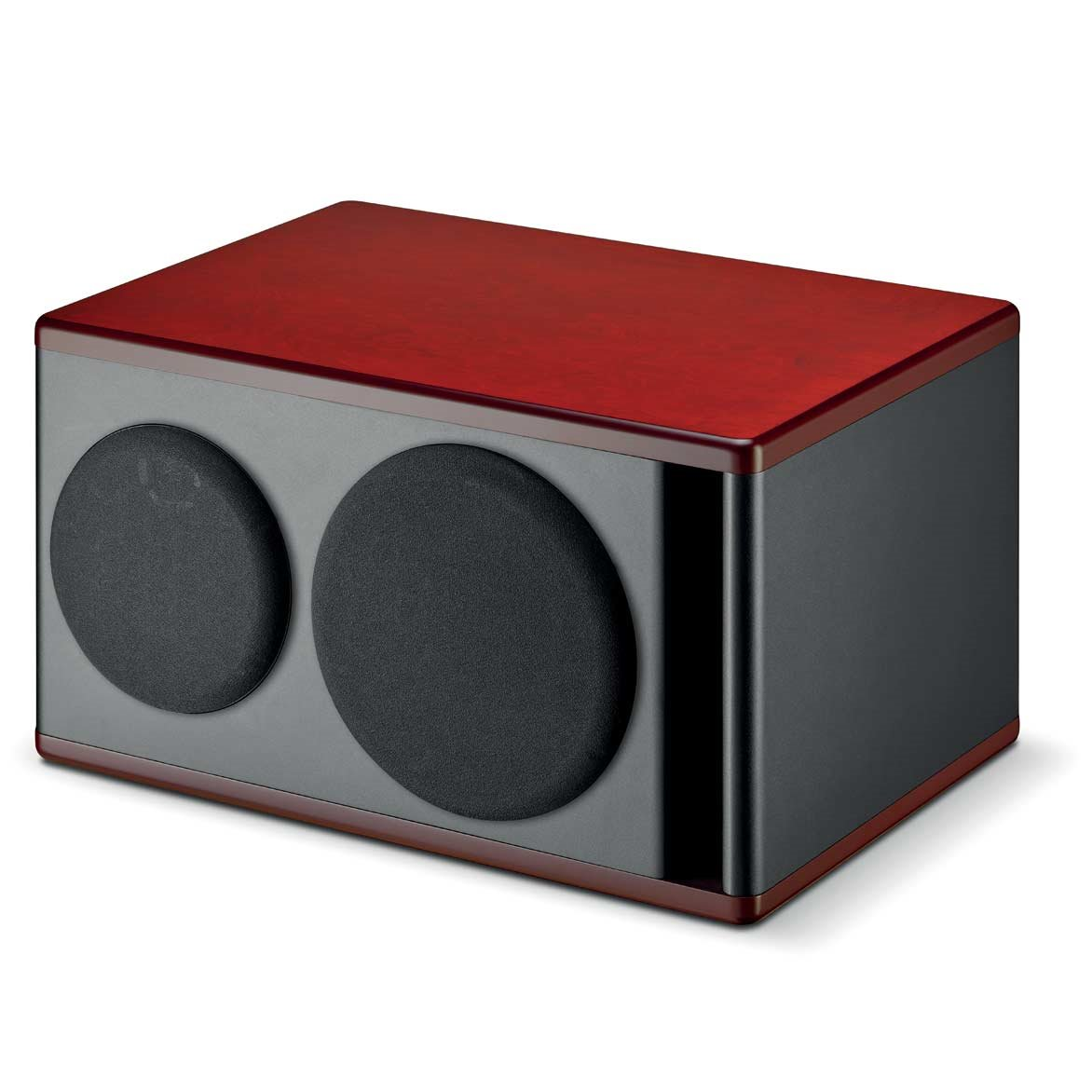 Trio11 Be - Professional monitoring loudspeaker - 3/4 face cache