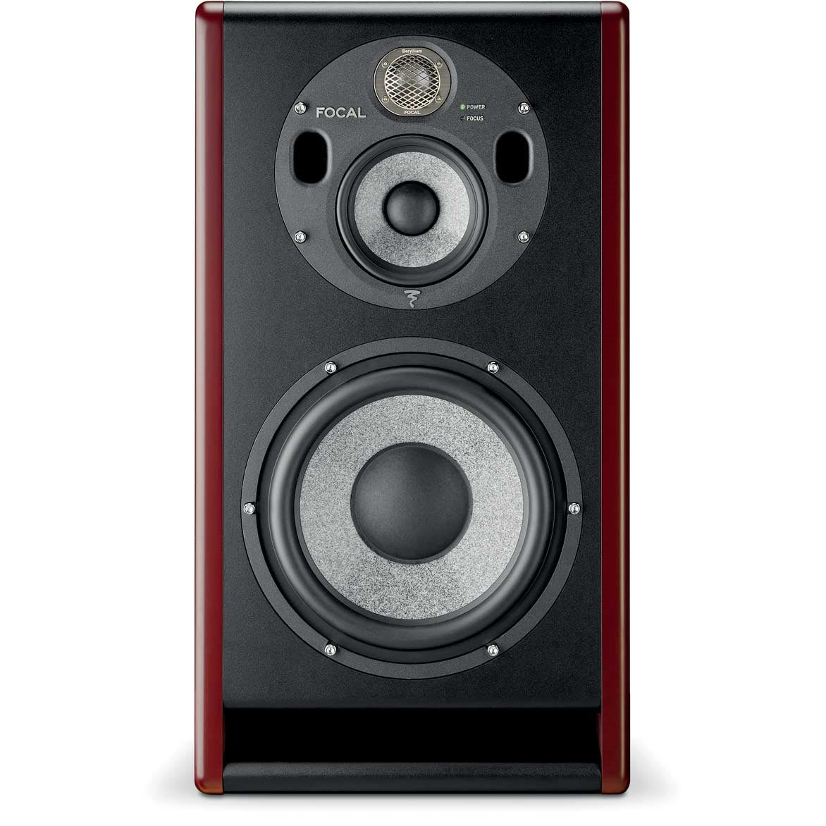 Trio11 Be - Professional monitoring loudspeaker - Face