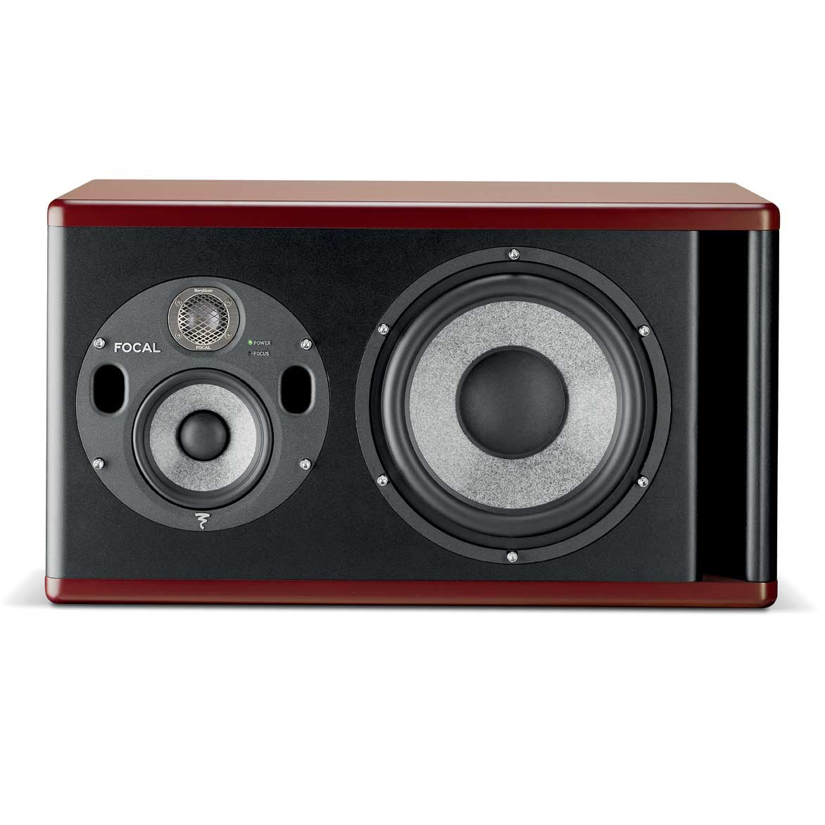 Trio11 Be - Professional monitoring loudspeaker - Face