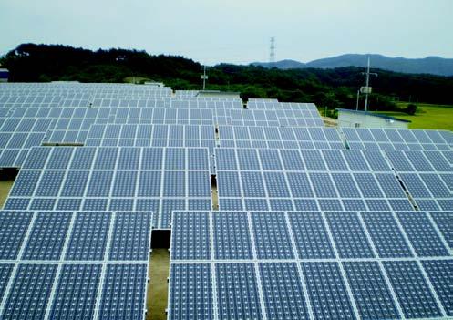 •위치 : 전북 남원시 •발전소 규모 : 2.0MW