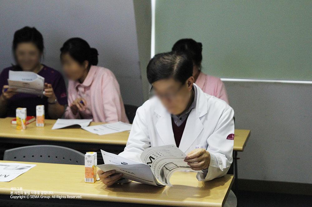 파티마여성병원 모바일문자조사 결과