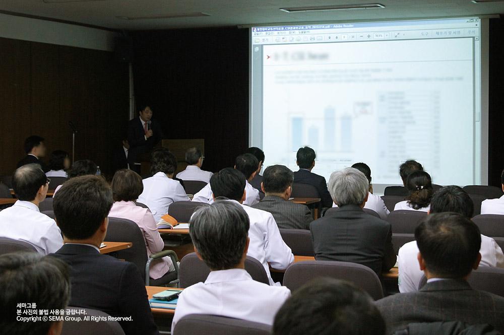 환자경험평가(PEI) 솔루션 조사결과 총론