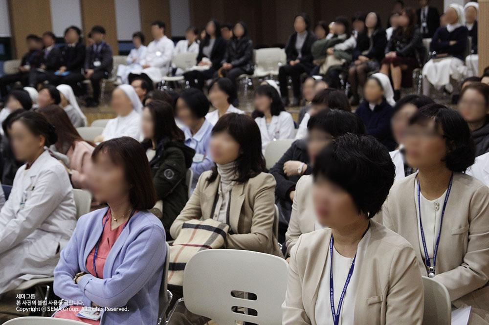 대구파티마병원 세마 환자경험평가 고객의소리(VOC) 확인