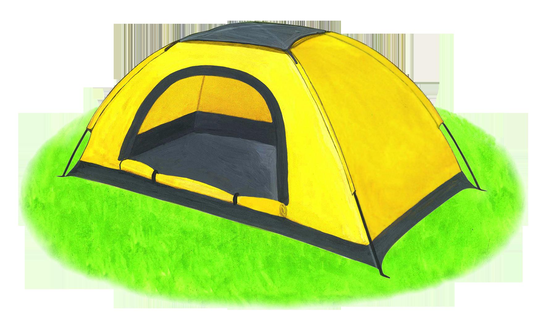 텐트이미지