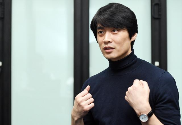 [이사람] 한준호 새로지음 이사장 '지역재생이 청년들 삶·문화 되살릴 마중물'