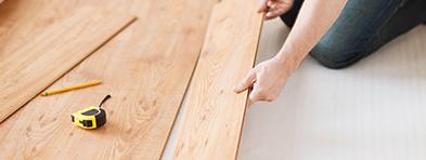 Biocera antibacterial solution for floor surfaces